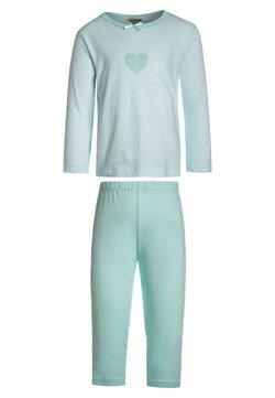 Jacky Baby - SCHLAFANZUG GIRLS - Pyjama - mint