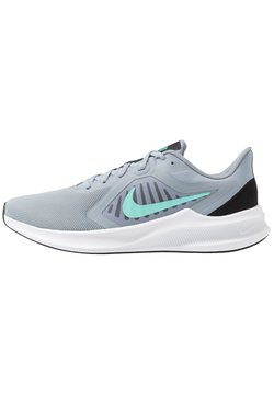 Nike Performance - Zapatillas de running neutras - obsidian mist/hyper turquoise/black/sky grey