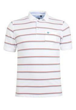 hajo Polo & Sportswear - Poloshirt - weis