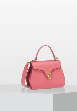 Coccinelle - MARVIN  LADY BAG - Handtasche - bouganville