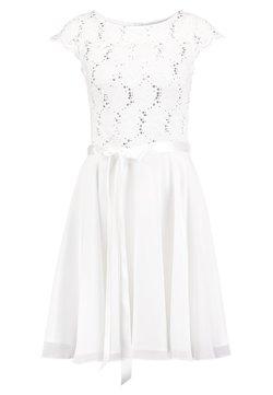 Swing - Cocktailkleid/festliches Kleid - ivory