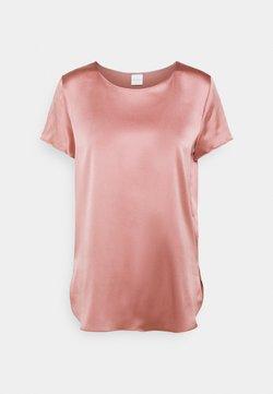 Max Mara Leisure - CORTONA - T-shirt basic - rosa