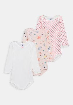 Petit Bateau - 3 PACK - Body - multicoloured