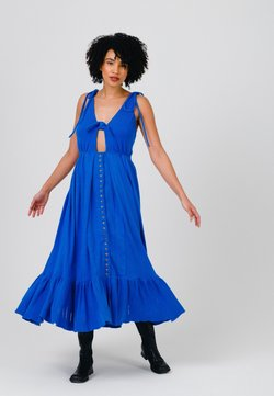 Solai - Maxikleid - cobalt blue