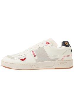 Faguo - BASKETS CEIBA - Sneaker low - white