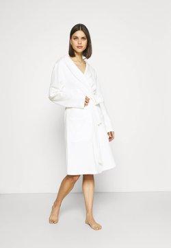 Skiny - SKINY DAMEN SLEEP & DREAM - Dressing gown - ivory