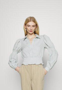 YAS - YASGRETA - Bluse - bright white