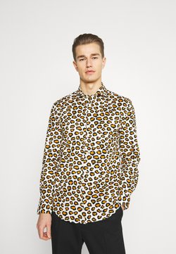 OppoSuits - THE JAG - Hemd - dark beige