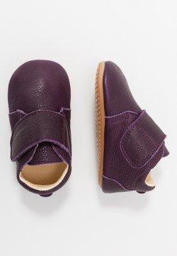 Froddo - NATUREE CLASSIC MEDIUM FIT - Scarpe neonato - purple