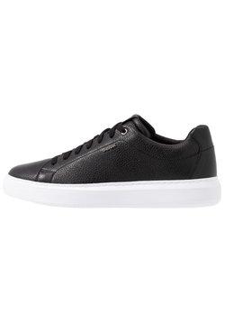Geox - DEIVEN - Sneaker low - black