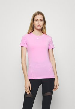 Nike Performance - ALL OVER - T-paita - beyond pink