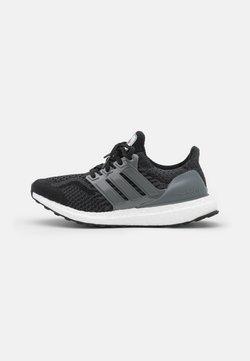 adidas Originals - ULTRABOOST DNA - Sneaker low - core black/iron metallic/carbon