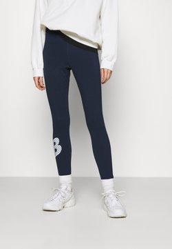 New Balance - Jogginghose - blue
