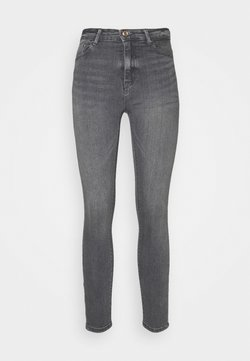 ONLY Petite - ONLPAOLA LIFE - Jeans Skinny Fit - grey denim