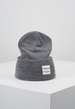 Jack & Jones - JACLONG BEANIE - Mütze - grey