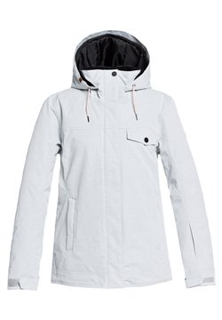 Roxy - BILLIE - Snowboardjacke - heather grey