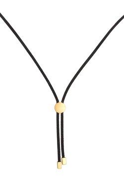 Elli - Halskette - black