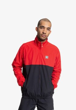 DC Shoes - Parka - RACING RED