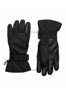 Protest - Fingerhandschuh - noir