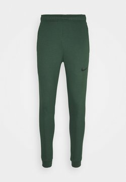Nike Performance - DRY PANT TAPER - Pantalones deportivos - galactic jade