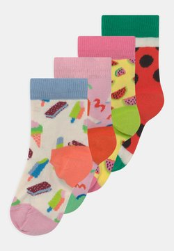 Happy Socks - WATERMELON AND SWEETS 4 PACK - Calcetines - multi-coloured