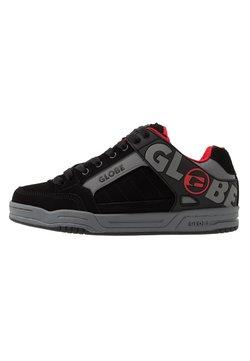 Globe - TILT - Skateschuh - black/rasta