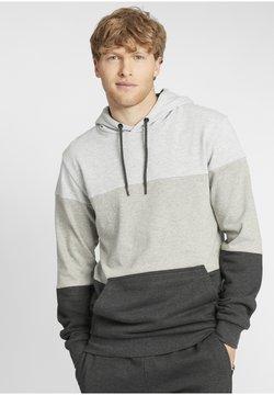 Solid - Sweatshirt - light grey melange