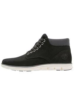 Timberland - BRADSTREET - Sneakers hoog - black