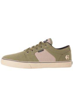 Etnies - Sneakers laag - olive/tan