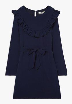 Mini Molly - GIRLS DRESS - Cocktailkleid/festliches Kleid - navy blue