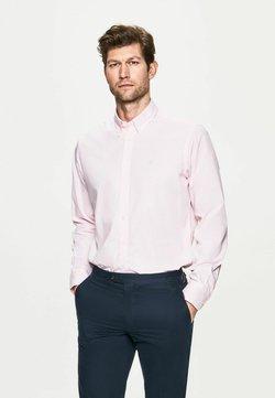 Hackett London - Businesshemd - pink/white