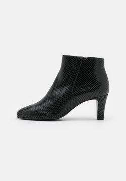 Minelli - Ankle Boot - noir