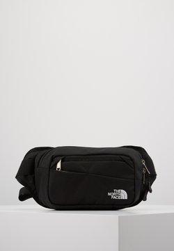 The North Face - BOZER HIP PACK UNISEX - Heuptas - tnf black/tnf white