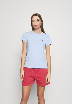 Polo Ralph Lauren - T-Shirt basic - elite blue