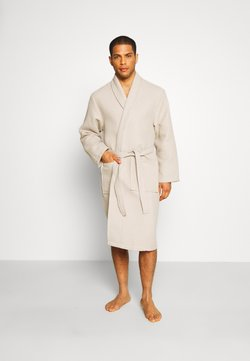 Pier One - Dressing gown - beige