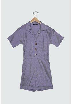 Trendyol - Jumpsuit - purple