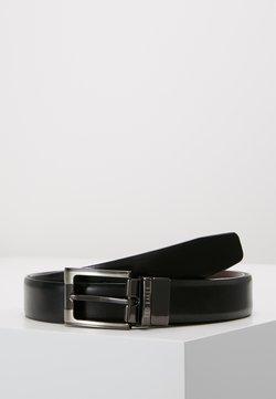 Ted Baker - CRAFTI - Belt business - black