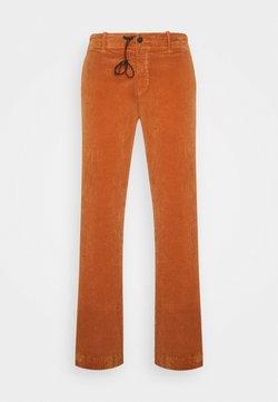 Replay - Pantaloni - metallic red
