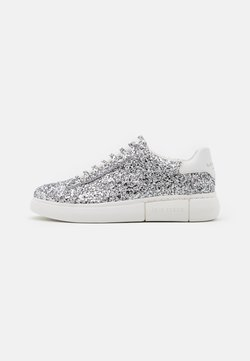 kate spade new york - LIFT - Sneakers - silver