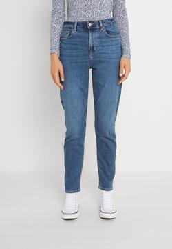 American Eagle - MOM - Jeans fuselé - classic blue