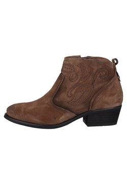 camel active - Ankle Boot - brown