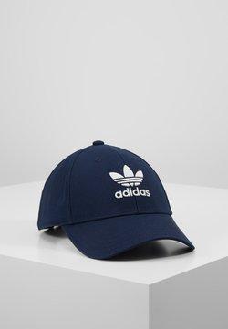 adidas Originals - BASE CLASS UNISEX - Cap - collegiate navy/white