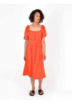 Ro&Zo - Sukienka letnia - orange