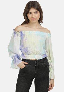 myMo - Bluse - multicolor