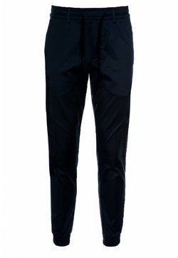 BOSS ATHLEISURE - Jogginghose - dark blue