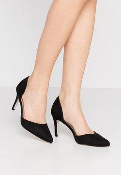 Glamorous Wide Fit - BOB - High Heel Pumps - black