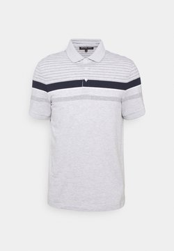 Michael Kors - BIRDSEYE - Poloshirt - light grey