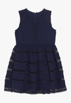 Bardot Junior - PRIM DRESS - Cocktailkleid/festliches Kleid - navy