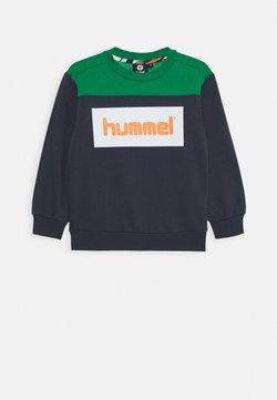 Hummel - HMLLIAM - Sweater - blue nights