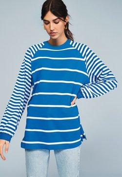Next - Langarmshirt - blue